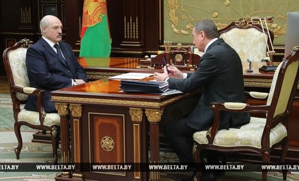 МЗС Білорусі: переговори щодо України можна перенести хоч доАнтарктиди