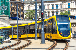 Ставка на швидкість: який новий громадський транспорт з'явиться в Києві