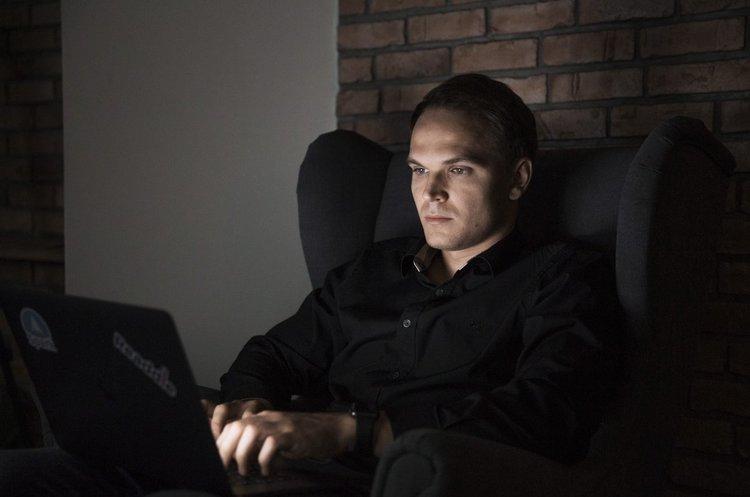 Українець потрапив дорейтингу найкращих IT-підприємців