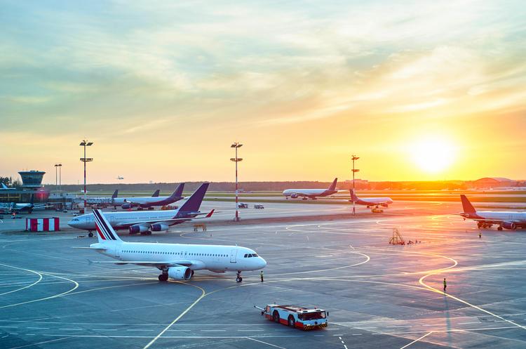 «Авіалінії Антонова» відкрили офіс у Техасі