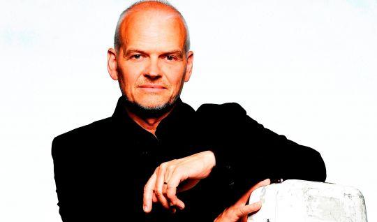 Ларс Даніельссон презентує спеціальну програму з оркестром для Leopolis Jazz Fest