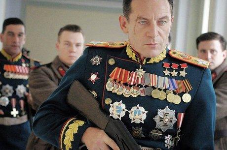 Прем'єра тижня: британська політична сатира «Смерть Сталіна»