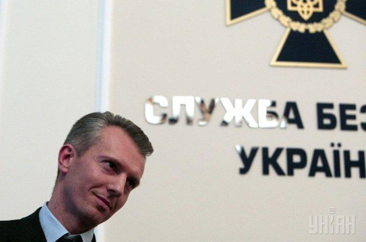 Кінцевим бенефіціаром компанії EPIC виявився Хорошковський