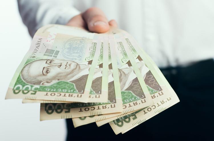 35 мільйонерів столиці вже подали декларації про доходи – ДФС