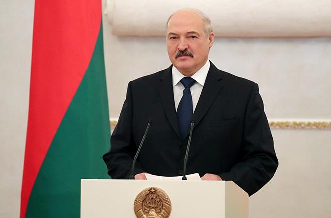 Лукашенко скасував у Білорусі «податок на дармоїдство»