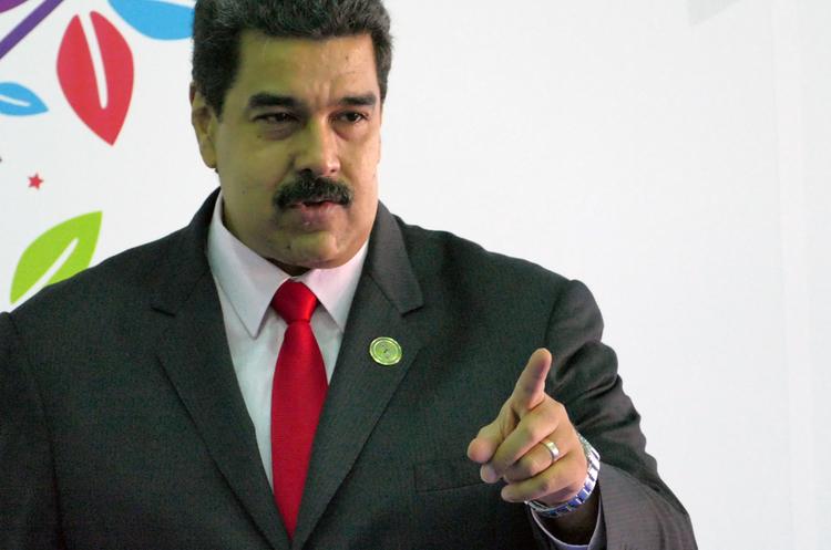 Влада Венесуели наполягає на дострокових виборах, незважаючи на економічну та гуманітарну кризу в країні