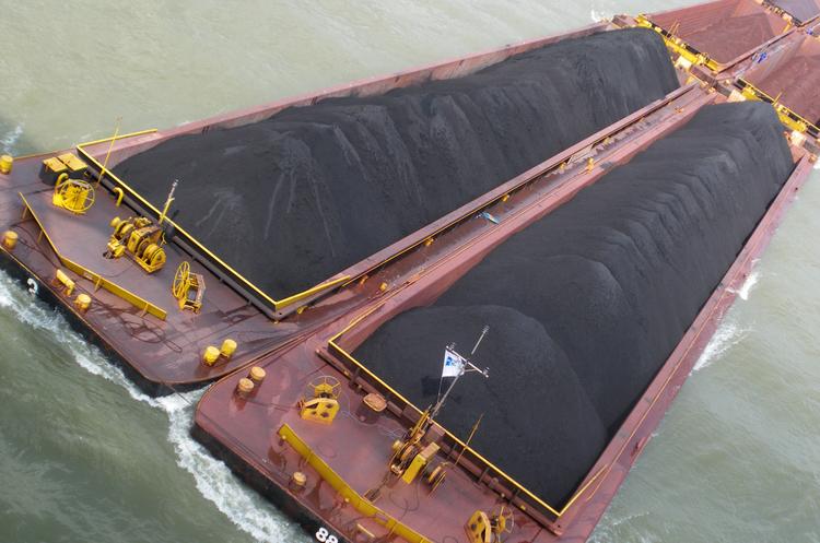 РФ спростовує причетність до реекспорту вугілля з КНДР