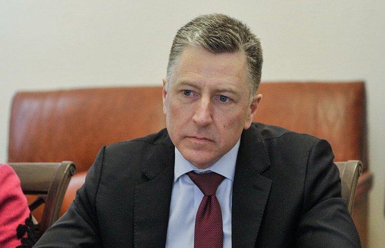 Росія готова обговорювати розгортання місії ООН на сході України