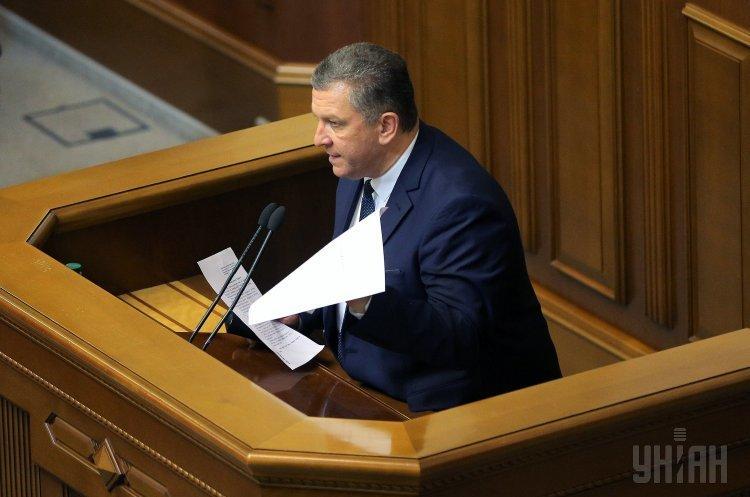 Міністр розповів, коли вУкраїні можуть підвищити пенсійний вік