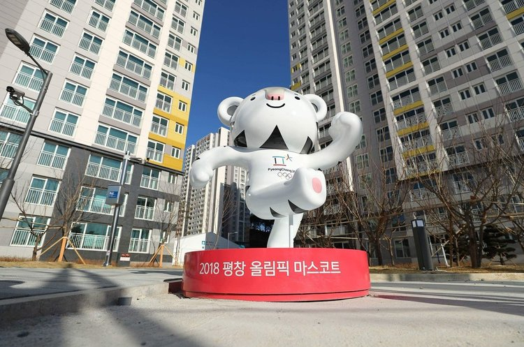 Журналістів Reuters недопустять нацеремонію відкриття Олімпіади