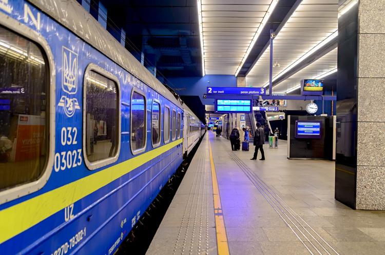 Італійська компанія візьметься за розвиток євроколії сполученням Одеса-Київ-Львів
