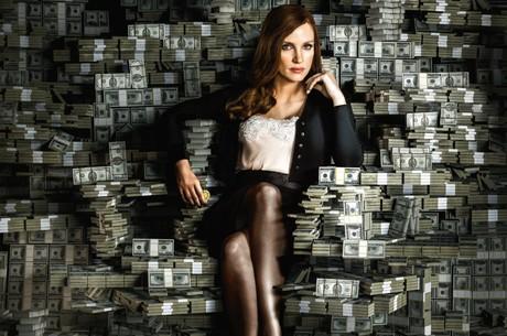 Прем'єри тижня: «Гра Моллі» та «Зменшення»