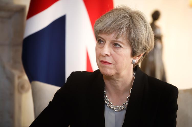 Британія мріє про вільну торгівлю з Китаєм