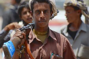 Війна всередині війни: в Ємені сепаратисти захопили Аден
