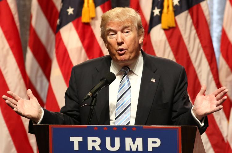 Трампа втретій раз номіновано наНобелівську премію миру