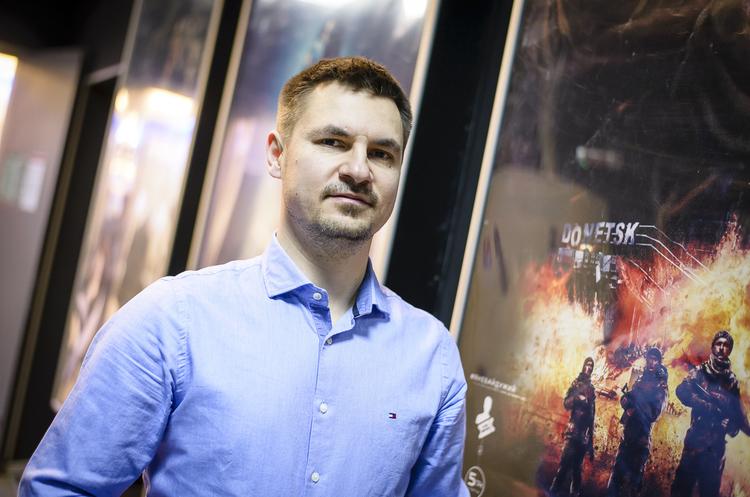 Промо-продюсер: «У нас уже появилась аудитория, которая ходит на украинские фильмы»