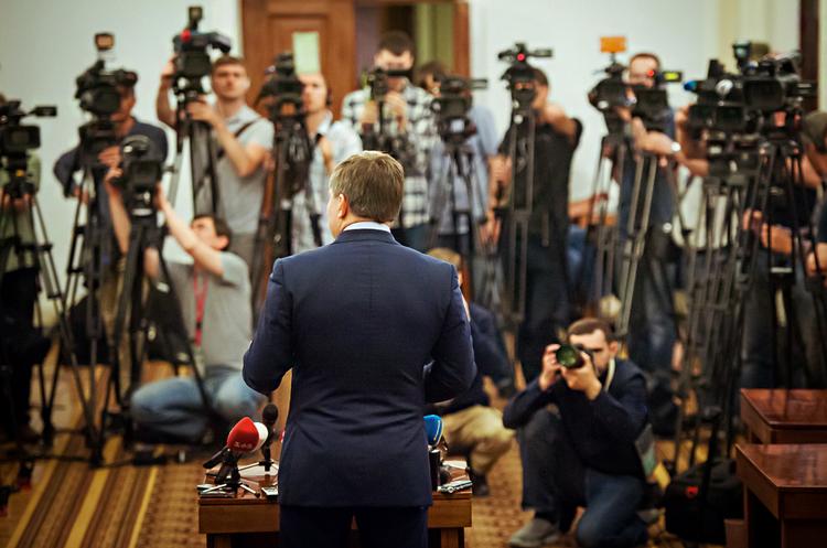 Свобода преси чи (дез)інформація: що заважає Європі протистояти російській пропаганді