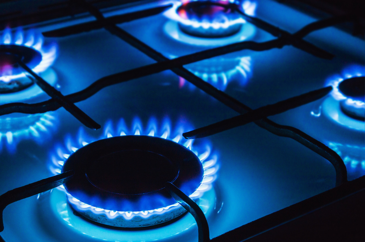 Збитки газорозподільних компаній групи РГК досягли 4,8 млрд грн