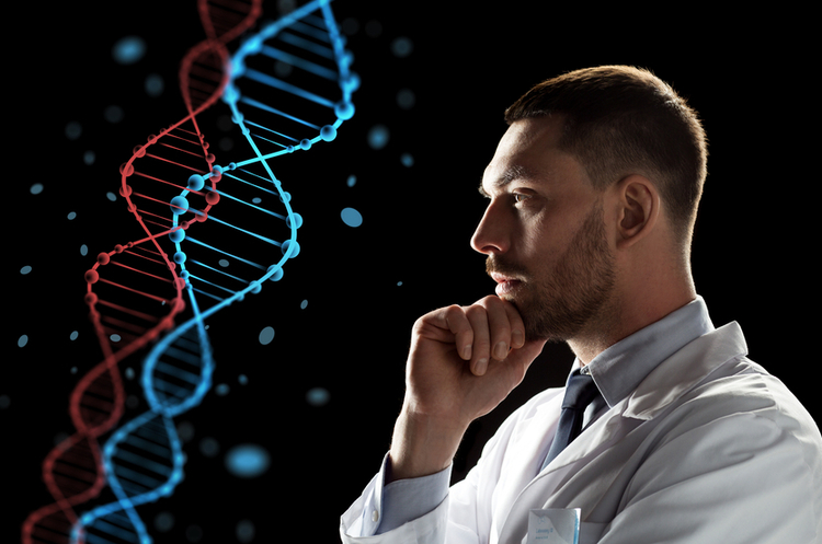 5 найцікавіших TED-виступів про генетику
