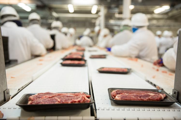 Держпродспоживслужба працює над погодженням ветеринарних сертифікатів на імпорт та експорт продуктів харчування