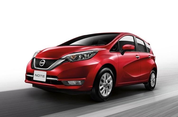 Nissan вкладе $9,5 млрд у виробництво своїх автомобілів у Китаї
