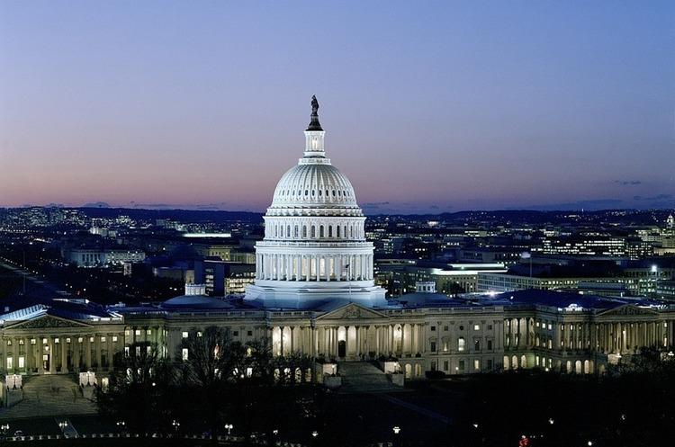 Конгрес США голосуватиме за законопроект про посилення співпраці з Україною