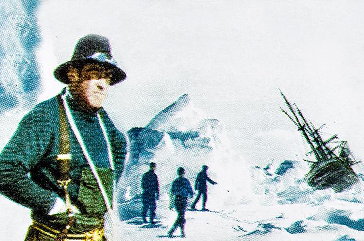 Перемога або фіаско: чим цікава книга «Шеклтон. Ірландець в Антарктиці»