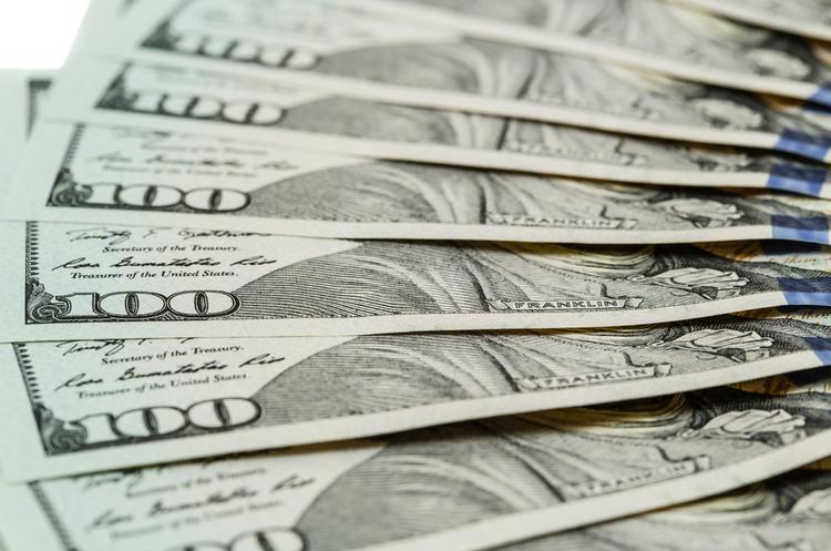 Міжнародні резерви України скоротилися до $18,4 млрд