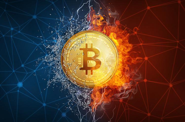 Аналіз криптовалют: про закінчення масованих розпродажів говорити зарано
