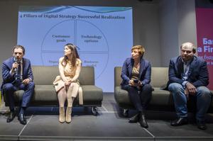Фінтех & банки: колаборація чи зростаюча конкуренція?