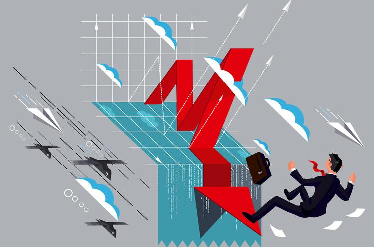 Крах чи зліт: чи стоїть світ на порозі нової глобальної кризи