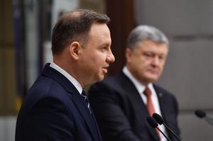 У тіні Ізраїлю: чому сталося чергове загострення польсько-українських відносин