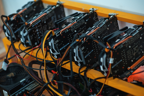 Як криптоістерія руйнує ринок відеокарт