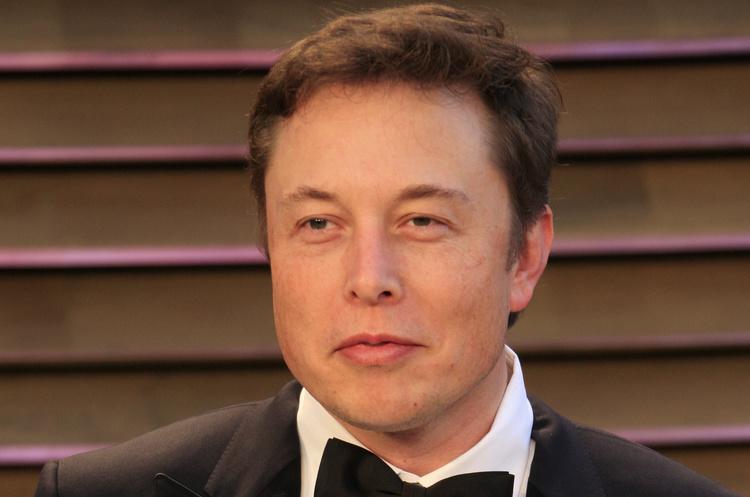Розмістити Tesla на«глибині»: Київський метрополітен звернувся до Ілона Маска
