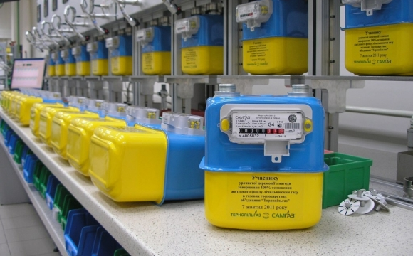 Газовая арифметика: как самостоятельно установить счетчик