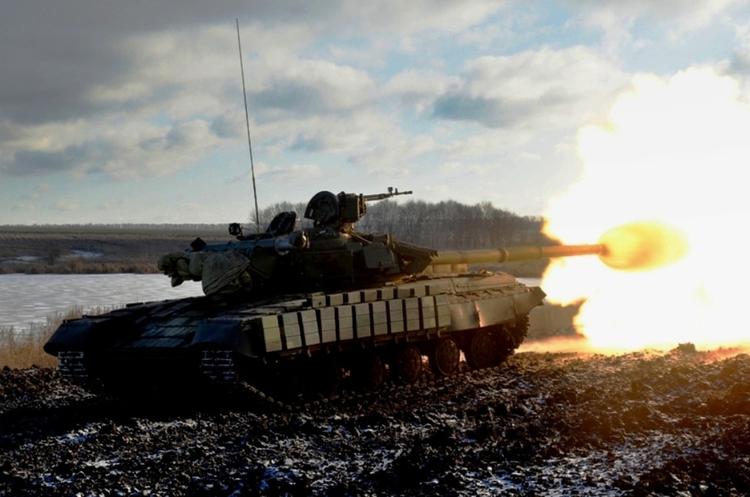 Донбаські хроніки: що далі – весняний реванш або продовження позиційної війни