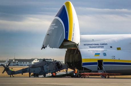 Повітряні фури: яке місце України на глобальній карті вантажних авіаперевезень