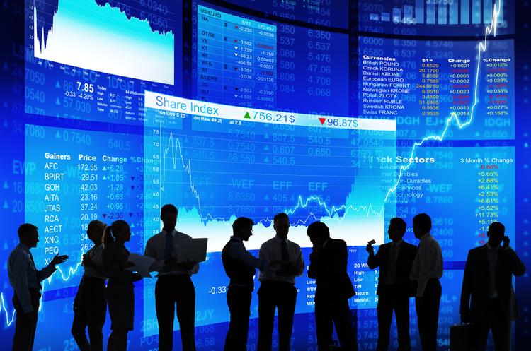 Найбільший біржовий інвестфонд втратив рекордну суму – Bloomberg