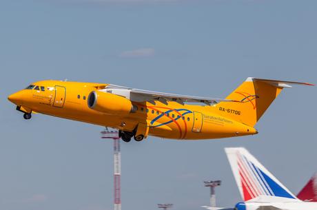 Катастрофа Ан-148: якими будуть наслідки для авіапрому