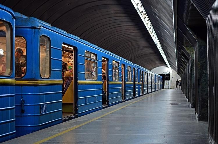 КМДА розірвала угоду з будівництва мережі Wi-Fi у Київському метрополітені з Mosquito Mobile