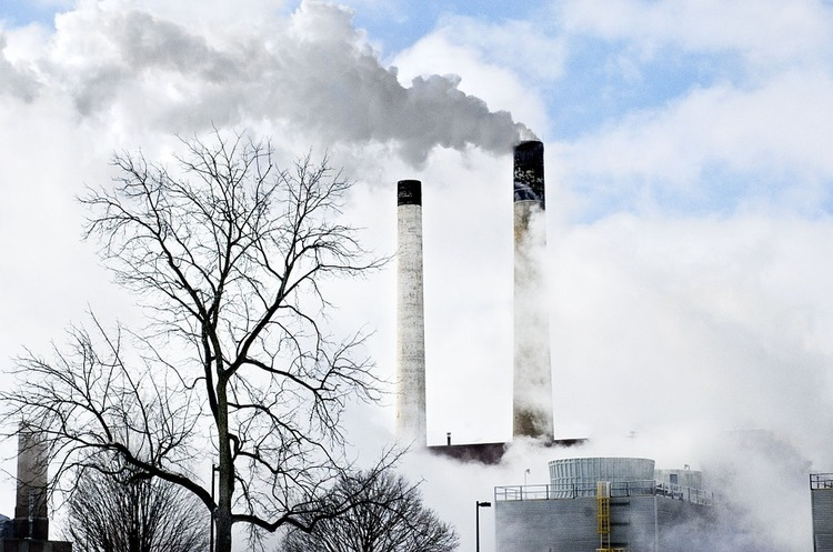 На Польщу опустився густий небезпечний смог