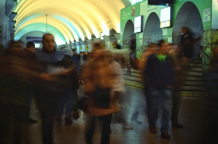 КМДА оголосить тендер на встановлення Wi-Fi у київському метро