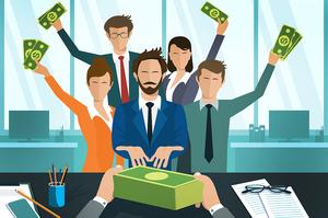 Гранти на поради: яку допомогу може отримати МСБ від великих фондів і організацій