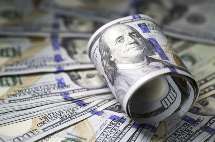 Курси валют на 13 лютого: гривня продовжує зміцнюватися