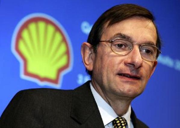 Екс-директор Shell зізнався, що це він передав міністру слова Путіна про «велику Росію»