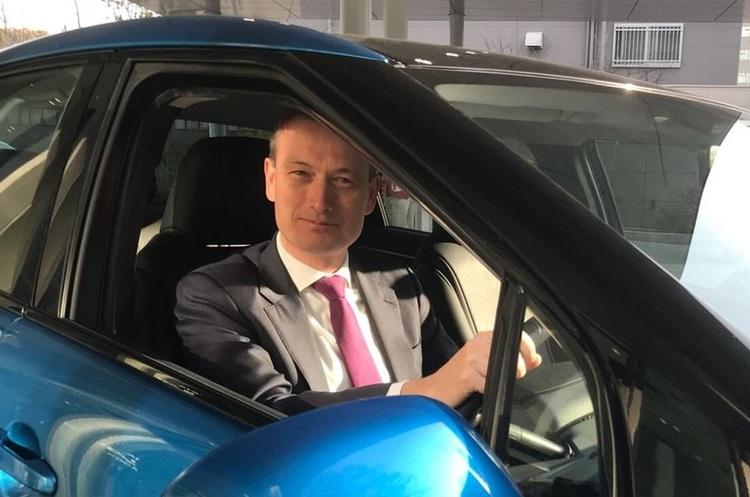 Нідерландський міністр після скандалу з Путіним подав у відставку