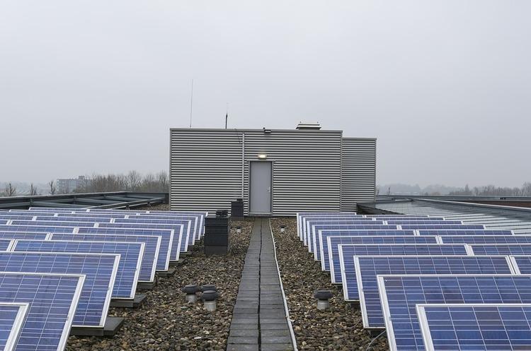 США подвоїли інвестиції в сонячну енергетику за кордоном