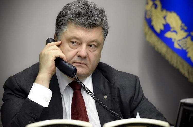 Порошенко запропонував Путіну допомогу в розслідуванні катастрофи Ан-148 – Пєсков