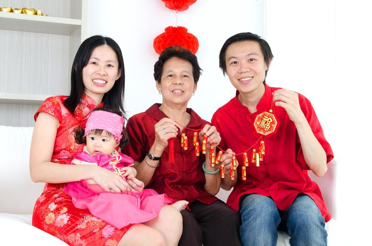 У Китаї 1300 в'язнів тимчасово звільнять із тюрем для святкування Нового року