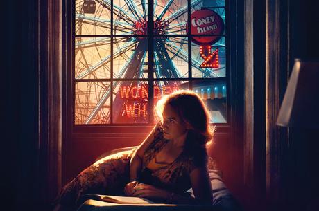 Прем'єри тижня: «Колесо чудес» Вуді Аллена та «Хепі-енд» Міхаеля Ханеке